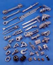 Getriebe-und Verteilungs-Hardware