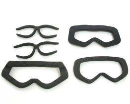 De Stootkussens /Goggle ffg-02 van het schuim (voor Beschermende brillen)