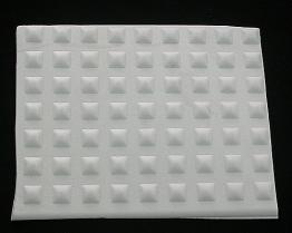 Fm-01 de Materialen van het schuim