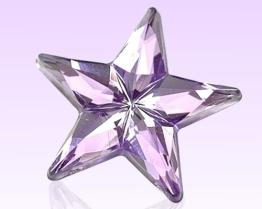 Star Acrylic Stone