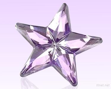 Star Acrylic Stone