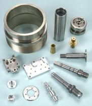 CNC Turning & Machining Parts