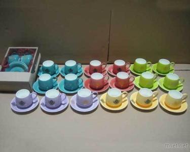 COFFEE-CUP-SET