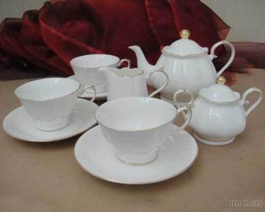 TEA-CUP-SET