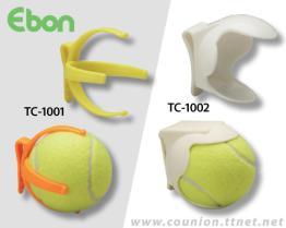 Bal houder-TC-1001 van het tennis
