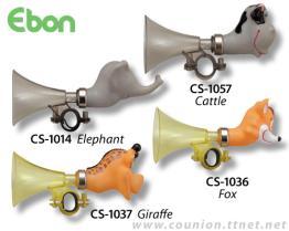 CS-1014 Animal Horn