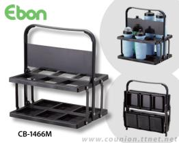 Ebon CB-1466M Bottle Carrier