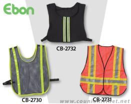 Safety Vest-CB-2730