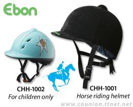 Chh-1001 de Helm van het Paardrijden