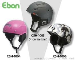 Csh-1004 de Helm van de sneeuw