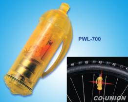 Flashing Valve Cap Light-PWL-700