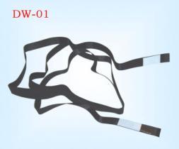 Antistatische Riem dw-01 van de Pols de Beschikbare Riem van de Pols