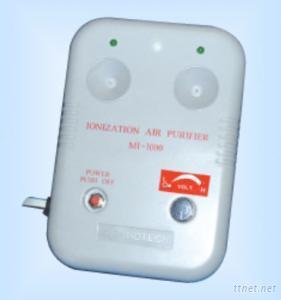 Ionization Air Purifier