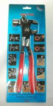 FT-1010 10 Inch Hammer Pliers, Multi-Funtion Pliers