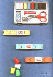 Sewing Kits & Measuring Tape