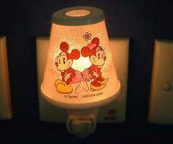 Disney Night Light