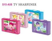 TV Sharpener