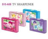 TV Sharpener
