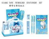 Tape Penholert Stationery Set