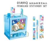 Penholder Stationery Set
