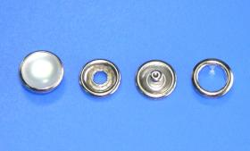 10mm, Pearl Button