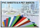 Strati del PVC & strati dell'animale domestico