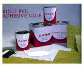 Rigid PVC Adhesive Glue