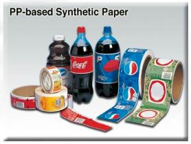PP-Based Synthetic Paper