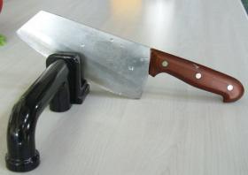 나이프 깍개