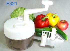Salat-Spinner
