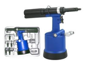 Heavy Duty Air Hydraulic Spin Pull Rivet Nut Fastener Tool - CCP-60M