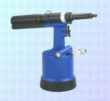 頑丈な空気油圧回転の引きのリベットのナットの締める物用具- CCP-60U