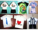 Mini Kits And Mini T-Shirts