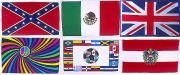 National/Country Flag