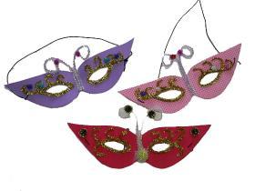 DIY het Masker van de Partij van de Ambacht Kit/DIY
