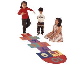 EVA 거품 오럇말 놀이, EVA 거품 매트, EVA 수수께끼 매트