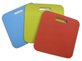 Knee Pads/Seat Cushions/Promotional Giftware