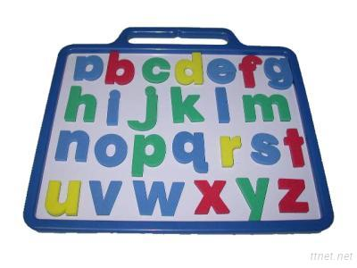 Educational Toys -Magnetic Foam Learning Boards