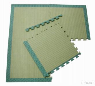 EVA Tatami Mats, EVA Exercise Mat, Floor Mat
