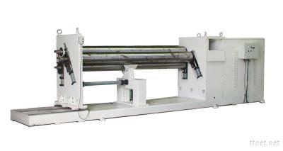 Roll Plate Bending Rolls