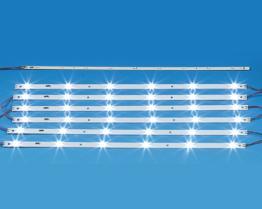T-Bar LED Strip