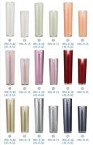 De acryl Flessen van het Water