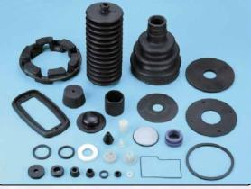 Silicone/Rubber Parts