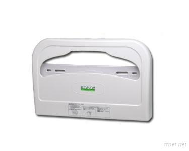 BL-0309A Toilet Seat Paper Dispenser (1/2 Fold)