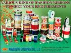 Fashion Ribbon