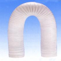 Neoteric Coating Aluminum Flexible Tube