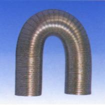 Aluminum Flexible Tube