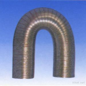 Aluminum Flexible Tube