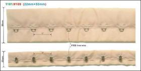 Большие крюки для женского лифчика одеяния