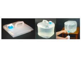De vouwbare Container van het Water